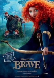 BRAVE 2012 μεταγλωττισμενο