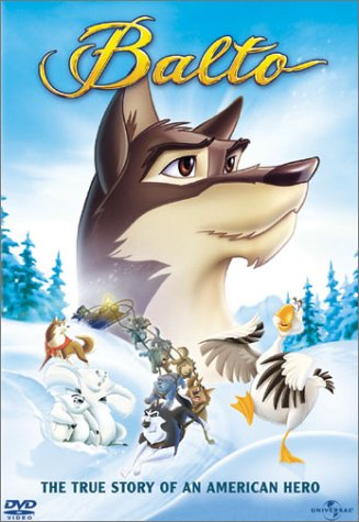 Balto greek Audio