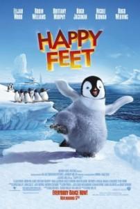 Katebase to Happy Feet metaglotismeno