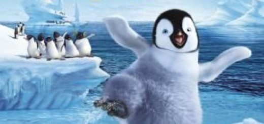 Katebase to Happy Feet metaglotismeno