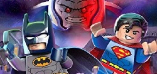 LEGO DC Comics Superheroes  Justice League vs. Bizarro League (Greek Audio)