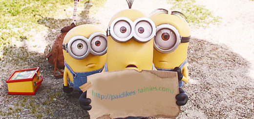 Minions 2015 movie