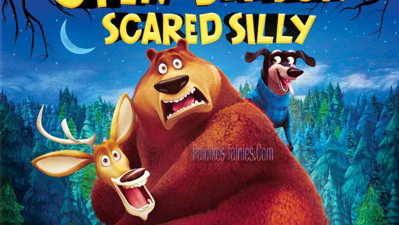 Open Season Scared Silly (2015) Greek