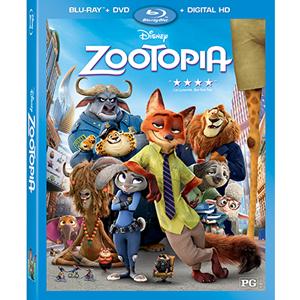 Zootopia Greek Audio | Ζωοτόπια Μεταγλοτισμένο στα Ελληνικά